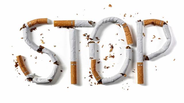 """Dia do ex-fumador. """"Não se zangue consigo, zangue-se com o cigarro"""""""