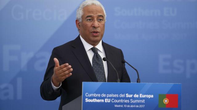 """Bruxelas vai, """"mês após mês"""", ganhar tranquilidade com OE2018"""