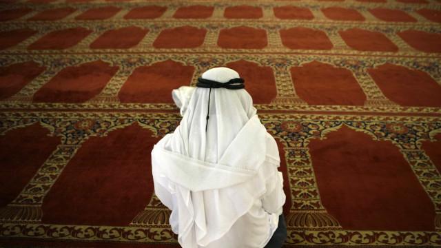 Líderes religiosos sauditas acusados de incitamento ao ódio