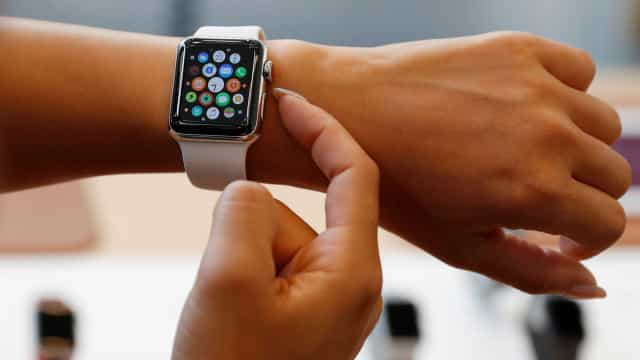 Uma das novidades do Apple Watch Series 3 foi bloqueada na China