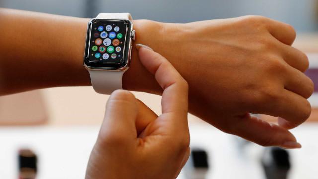 O novo Apple Watch foi desmontado e já pode ver o interior do relógio