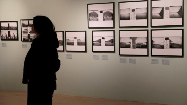 Lançado catálogo das exposições dedicadas a Francisco Afonso Chaves