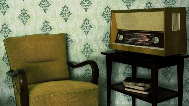 Radiolândia - Museu do Rádio abre amanhã