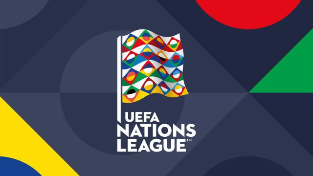 Logótipo da nova Liga das Nações foi criado por empresa portuguesa