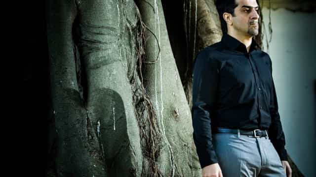 'The poet's death', novo álbum de Mazgani sai na sexta-feira