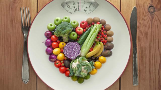 Dez alimentos que prometem um coração mais jovem