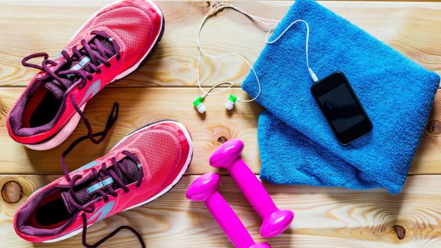 Quatro modas do mundo do fitness que deve evitar