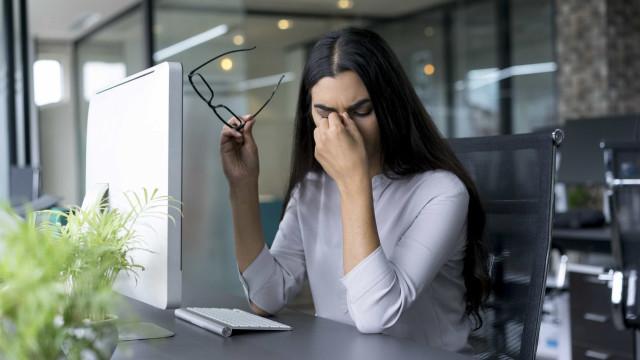 Dicas para lidar com a ansiedade no trabalho