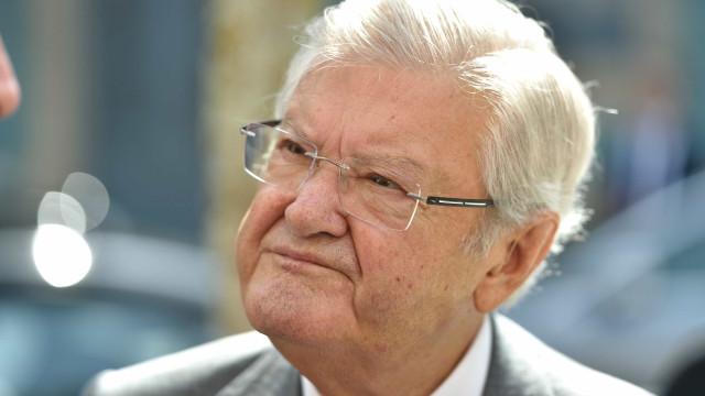 """Dentro de """"2 a 3 anos"""", Jerónimo Martins expandirá """"para outros lugares"""""""