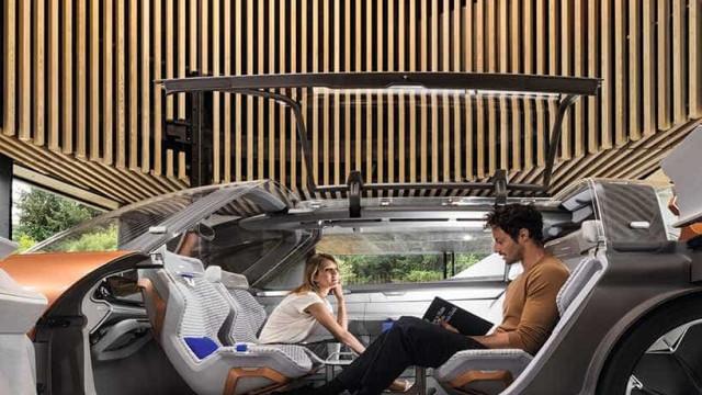 Este Renault não é só um carro… É um espaço da sua casa
