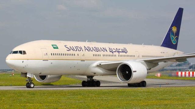 Saudia Air vem a Lisboa contratar e oferece 1.700 euros por mês e piscina