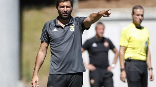 Henry quer levar João Tralhão para o AS Monaco