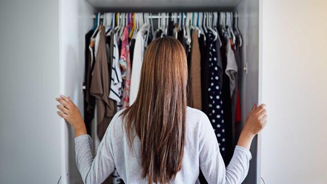 Guarda-roupa: Sete itens de que nunca se deve desfazer