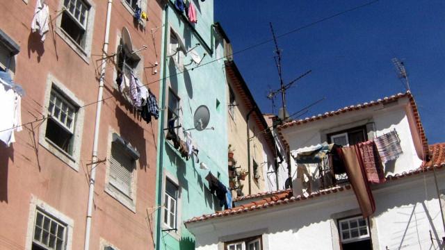 Linha 'SOS Despejo' de Lisboa já atendeu 141 pessoas