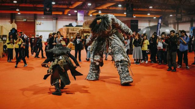 Comic Con acontece em setembro no passeio marítimo de Algés