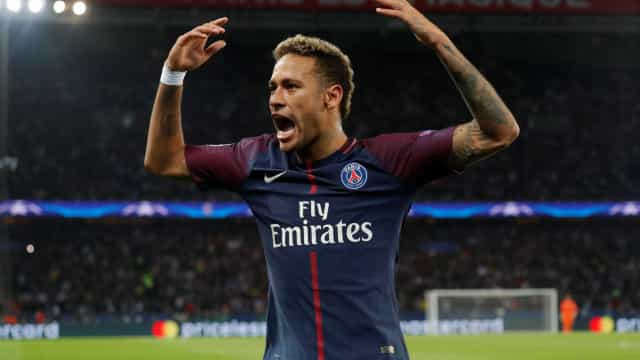 As contas do Real Madrid para contratar Neymar