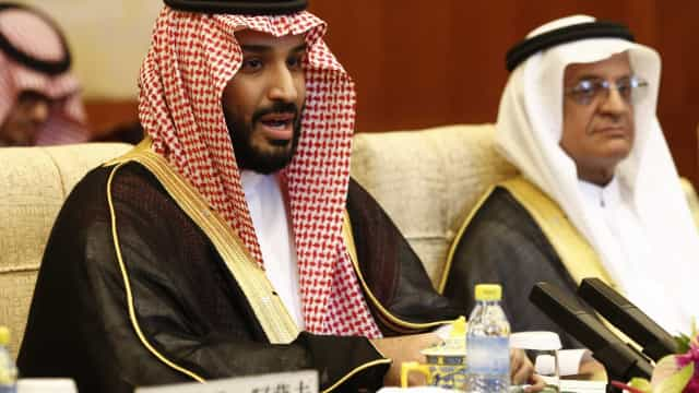 Príncipe saudita vai encontrar-se no Paquistão com talibãs afegãos