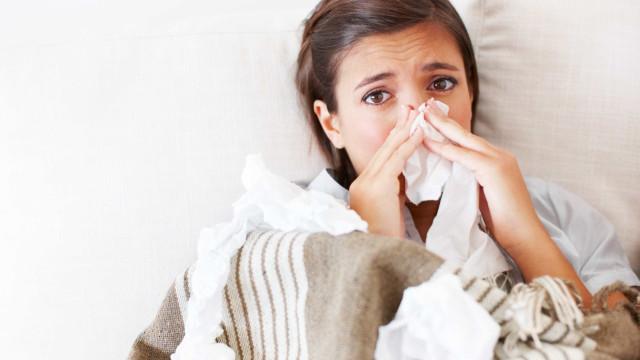 O que comer para combater as primeiras constipações
