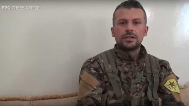 Realizador britânico juntou-se às YPG e foi morto em Raqa pelo Daesh
