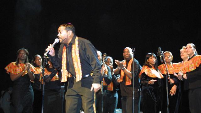 Homenagem do Harlem Gospel Choir a Beyoncé chega aos Açores no sábado