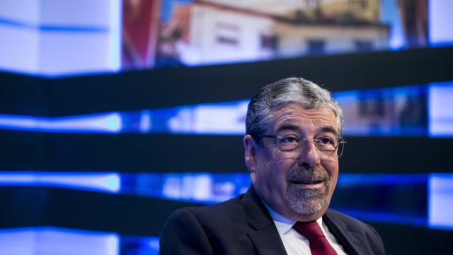 Manuel Machado promete aeroporto comercial em Coimbra no próximo mandato