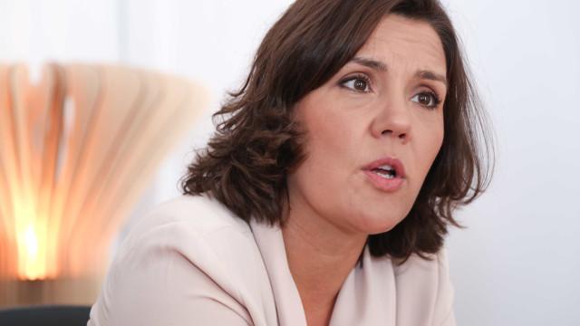 CDS quer salvaguardar em Bruxelas investimentos no domínio da água
