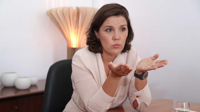 """CDS entrega 31 perguntas a sete ministérios e """"exige respostas claras"""""""