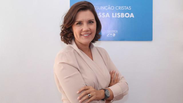 """""""Conservadora Cristas arrebata Rio"""", escrevem espanhóis após chumbo"""