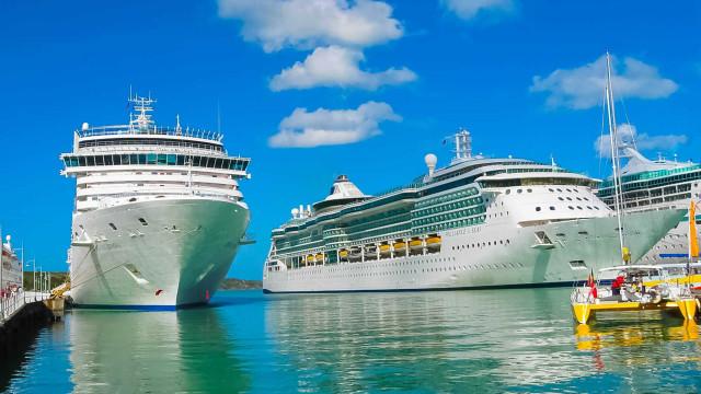 Furacão Maria: Royal Caribbean envia navio de luxo para ajudar Porto Rico