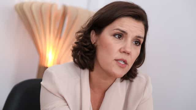 Cristas pede que partidos sejam ouvidos sobre reconversão (ou não) da PGR