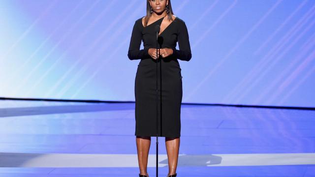 Michelle Obama revela a única coisa da Casa Branca da qual sente falta