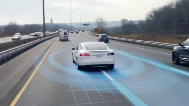 Não falta muito para o seu carro ser conduzido por robots