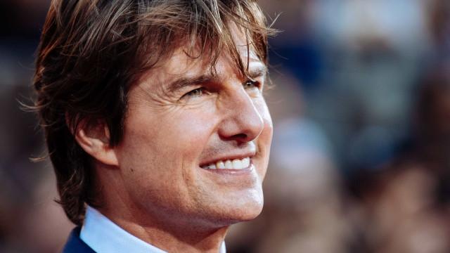 Suri não sente falta de Tom Cruise. Pai e filha afastados há quatro anos
