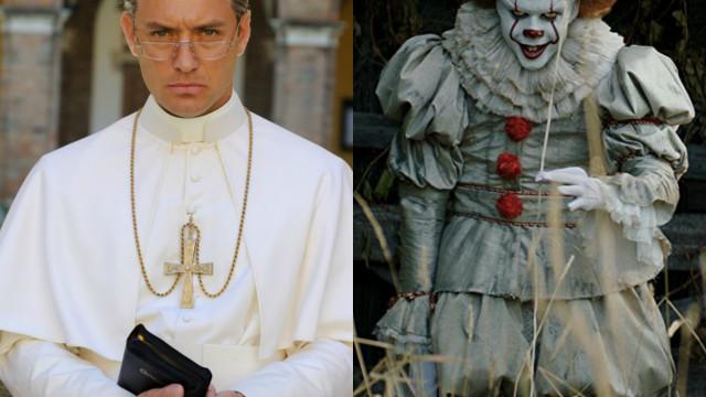 Inspire-se para o Halloween com os looks destas personagens