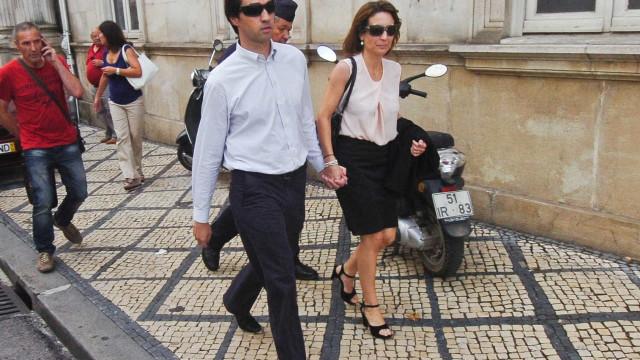 Relação decide hoje recurso no processo da inspetora da PJ Ana Saltão