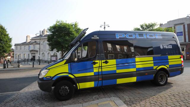 Cinco pessoas esfaqueadas no centro de Sheffield
