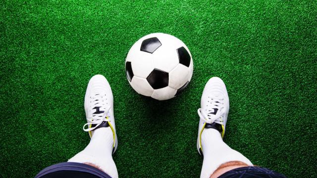 SEF notificou 8 futebolistas de clube de Braga para abandono do país