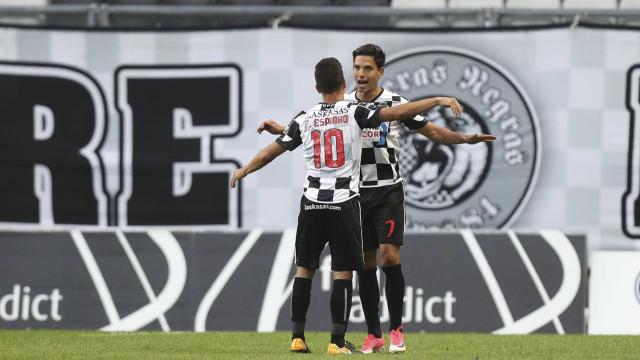 Renato Santos está de saída e o substituto já foi escolhido