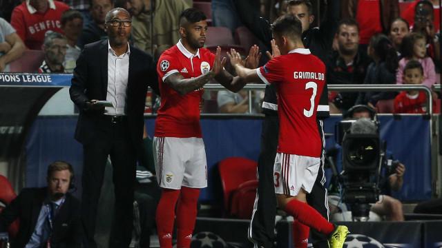 Inter de Milão deixa aviso ao Benfica por Gabigol