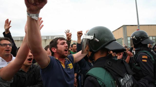Polícia detém coordenadora dos Comités de Defesa da República