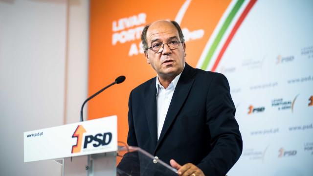 Carlos Carreiras vota em Santana e enaltece valores da social-democracia