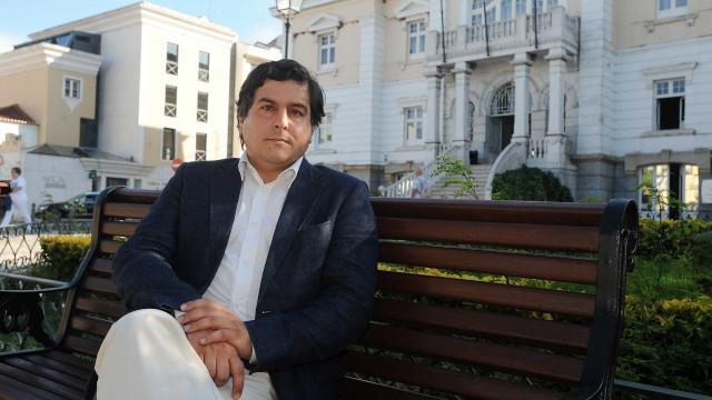 Bernardino Soares não vai distribuir pelouros à oposição em Loures