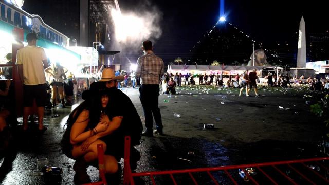 Os rostos de quem perdeu a vida no massacre de Las Vegas