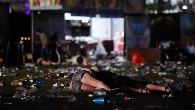 Las Vegas: 20 mortos confirmados e mais de 100 feridos