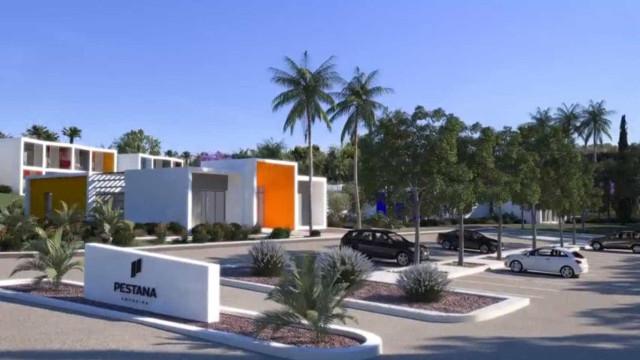 Pestana vai criar 300 empregos com novo hotel de 50 milhões no Algarve