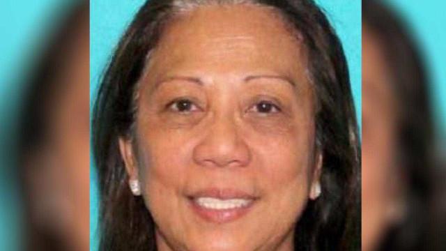 Tiroteio: Polícia de Las Vegas está à procura desta mulher