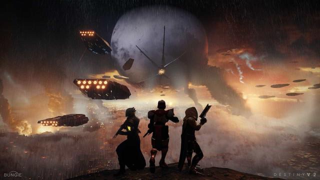 'Destiny 2' gratuito para PC (por tempo limitado)