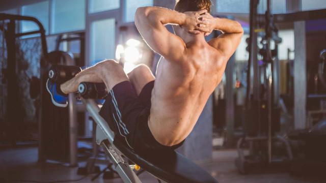 Três coisas nas quais se deve focar se quer melhorar o seu treino