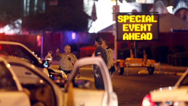 """Antes do tiroteio, mulher gritou que """"todos iam morrer"""""""