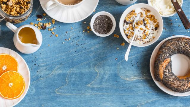 Estudo revela mais um motivo para não saltar o pequeno-almoço
